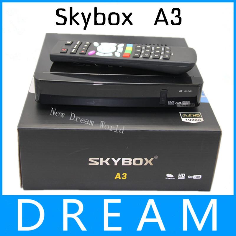 Skybox A3,A4,M5 - Atualização 22/01/2014
