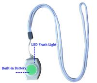 Wireless portable Panic Button,elderly gsm panic button,SOS button,433.92MHz (EM-60)
