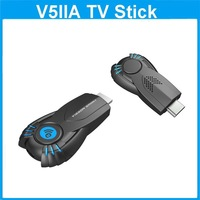 Newest VSMART V5ii smart TV stick ezcast media player with push DLNA Miracast better than android google chromecast mk809 iii