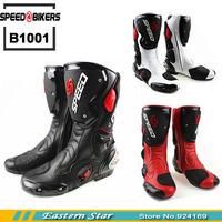 2014  ProBiker SPEED Racing Boots,Motocross Boots,Motorbike boots