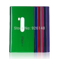 Free Shipping Worldwide Anti-Shock Urethane Case for Nokia Lumia 920