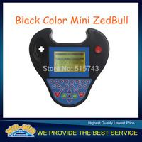 2015 New Arrival Black&Red color optional Super Mini zed bull smart zed bull auto Key Programmer ZED-BULL support multi-language