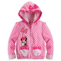 New 2014 Autumn Kids Clothes Children Hoodies Cartoon Coats for Children Baby Outerwear Kids Jackets & Coats Children Outerwear