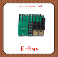 Free shipping 25 adapters for upa -usb 1.3  upa adapters upa usb programming adapter  chip tunning