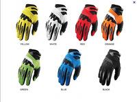 NO.2910  Motorcycle gloves Winter Road Bike Gloves Full Finger MTB glove Men Outdoor Sport Wear Gloves 6 Color Size:M L XL