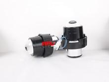 car bifocal fog lens front bumper light bifocal lens assembly for NISSAN JUKE MURANO NOTE NV200
