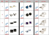 150 style Classic cufflinks can be mixed wholesale 3 Pair/lots hot sale in 2014-2015