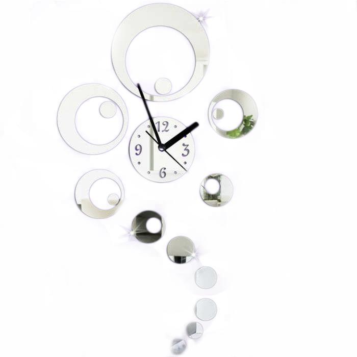 Grande horloge murale salon horloge g ante tr s design id for Horloge murale grande taille