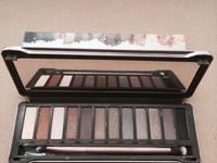 New original box  cool nake 12 original colors a set 2014 brand new makeup nk 2 Eye Shadow palette nk2 eyeshadow Cosmetics