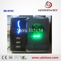 Free shipping professional fingerprint reader and time attendance DH-SF101
