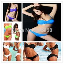 popular padded swimsuit tops