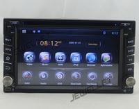 Android 4.4 DVD GPS Navigation for Nissan Tiida Versa/Latio Qashqai Note Tone Juke NV200