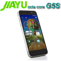 "4.5"" Gorilla Glass Screen JIAYU phone G5 2GB 32GB MTK6589T Android 4.2  3G OTG 13.0MP Camera"