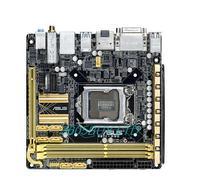 Z87I-PRO Mini ITX Z87 game board 14 phase digital power supply frequency WiFi