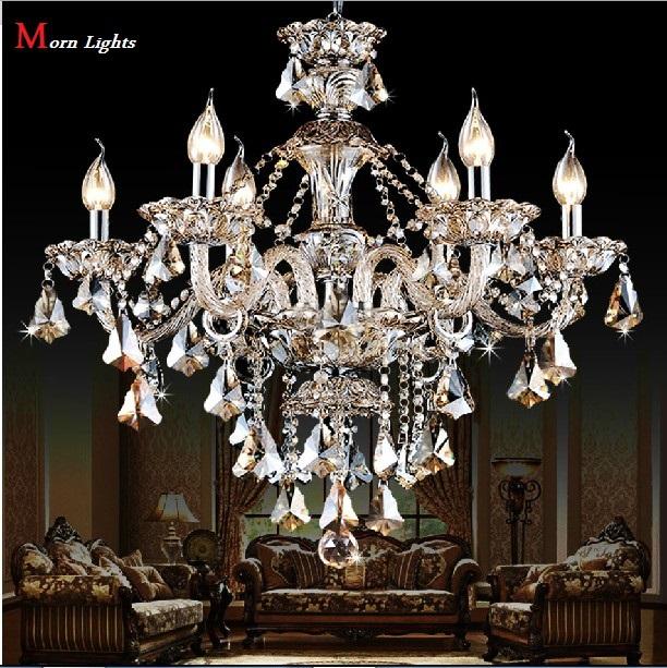 kronleuchter licht moderne kronleuchter licht kronleuchter kristall licht beleuchtung wohnzimmer schlafzimmer lampe