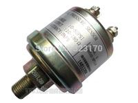 VDO Oil Pressure Sender, Sending Unit, 80PSI Range,10-180 ohms Output,NPT1/8