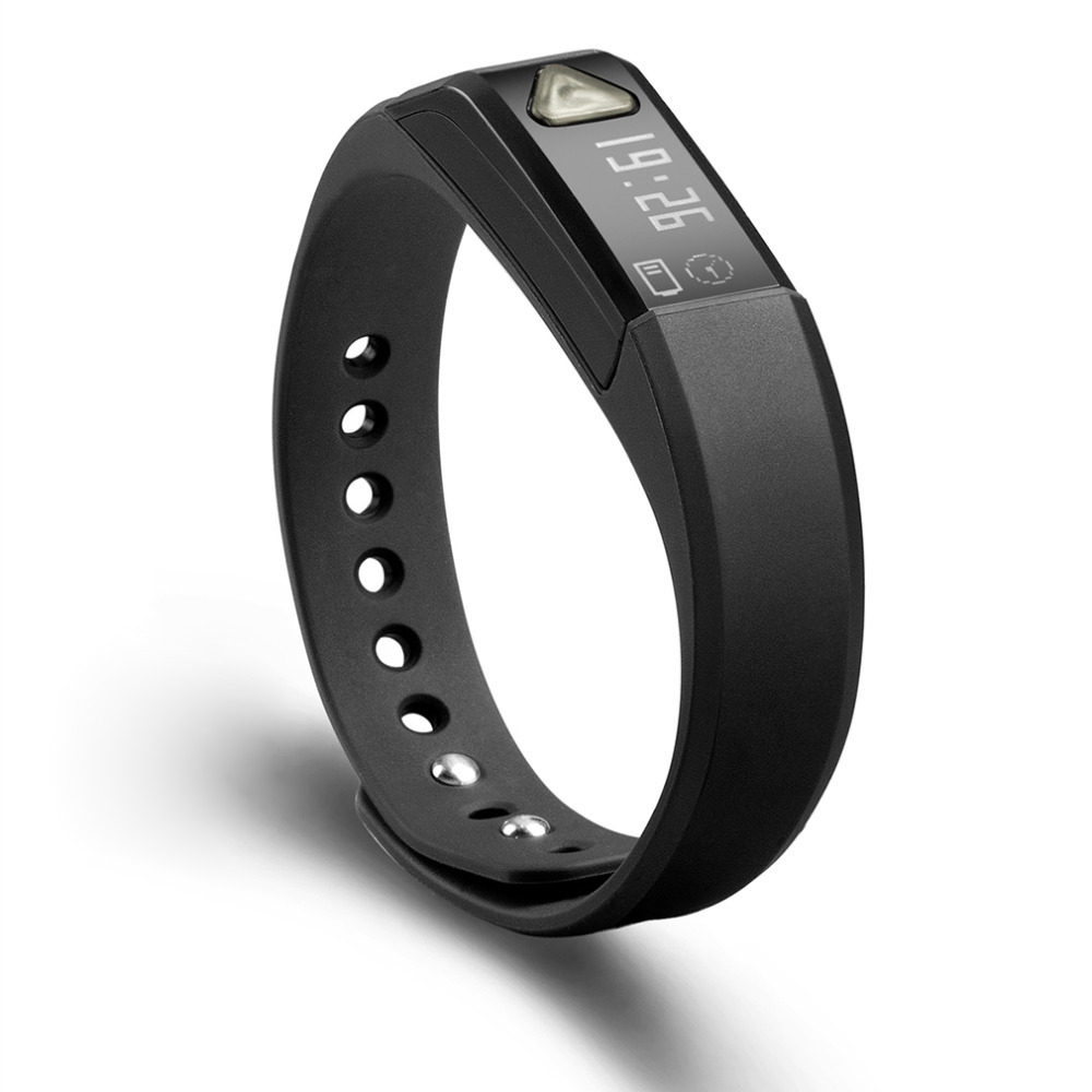 1pcs Bluetooth 4.0 Vidonn X5 IP67 Smart Wristband Sports Sleep Tracking Health Fitness for iPhone 5S 5C for Samsung S4(China (Mainland))