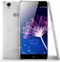 Elephone G4 G4C 5.0'' 1280x720p MTK6582 quad Core Android 4.4 1GB RAM 4GB ROM 8.0MP free shipping 2050mah Free silicone case LN