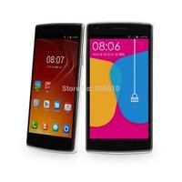Original Elephone G4 Mobile Phone 1G RAM+4G ROM Android 4.4 MTK6582 Quad Core 5.0 Inch 1280*720 IPS 8MP 3G GPS Smartphone