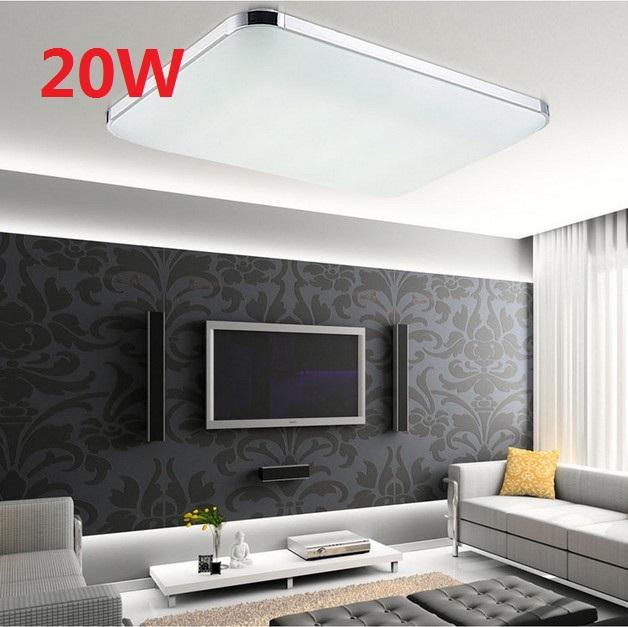 surface fluorescent lighting werbeaktion shop f r. Black Bedroom Furniture Sets. Home Design Ideas