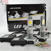 3600LM U.S. 50w cree H4 led headlight lamp Hi/Lo auto H13 led car headlight bulbs HB1 9004 HB5 9007 9008 led headlight bulb