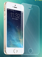 20/pcs Hot Sale ! Anti-glare matte Full Body LCD Screen protector guard Film for iphone5 5s 5g 5c (10pcs Front+10pcs Back)