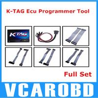 Hot Selling KTAG K-TAG ECU Programming Tool Master Version KTAG K TAG ECU Chip Tunning Fast Express Shipping YOga