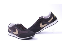 Wholesale Hot-selling Factory 2014 New Men's Fashion Casual Flats Shoes Sneakers Male Lace Up Sports Shoes 12 Colors