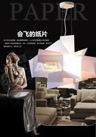 living room bedroom chandelier LED energy saving lamp modern restaurant lights lamps hanging lamps  Decoration main material