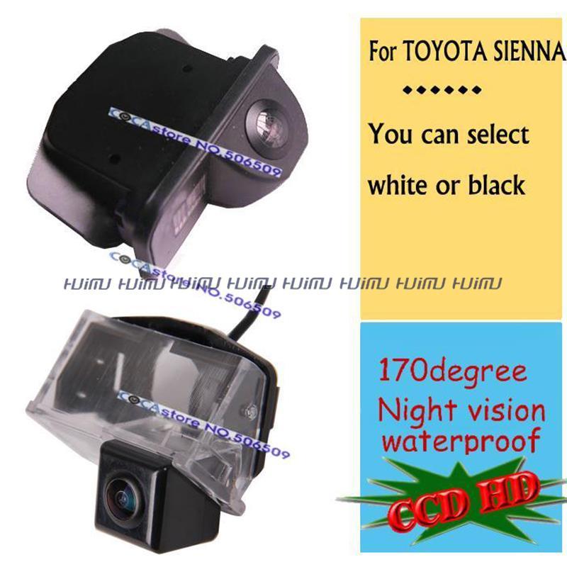Камера заднего вида HUIMU sony ccd TOYOTA SCION XB xd/auris /SIENNA pal/ntsc,
