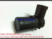 Free shipping Free shipping PDC sensors Volvo Parking Sensor S40 S60 S80 V50 V70 XC70 XC90 OEM 30668100 30765108 30765408