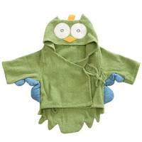 5Pcs/Lot Hooded Animal Modeling Baby Bathrobe/Cartoon Baby Towel/Character Kids Bath Robe/Infant Bath Towels 18394 SV16