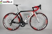 Top Sale!2015 full carbon road bike Mcipollini RB1000 complete bike cipollini carbon bike Ultera 6800,handlebar,saddle,wheels