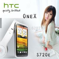 Original HTC One X  S720e 32GB Smart phone ONE XL 16GB Quad core 4.7'' 8MP ONE X+ S728E 64GB Good quality refurbished
