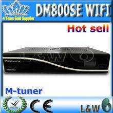 popular dvb digital receiver