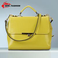 Hot Sale New Fashion Candy Color Desigual Genuine Leather Women's Handbag Shoulder Bag Lady Messenger Bag NO2201 Free shipping