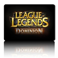 Free shipping League of Legends LOL  anime mouse pad 300*200*4MM all game role cartoon & anime gaming mouse pad