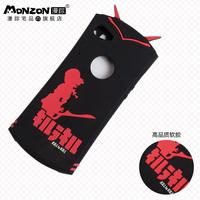 Kill la Kill Ryuko Matoi Senketsu Kamui phone case for iphone 5s iphone 5 iphone 4s iphone 4 Satsuki Kiryuin Junketsu Bakuzan