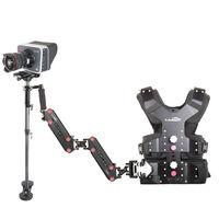 1-15kg Laing P-04S Stabilizer X-15S Vest Arm Steadicam Steadycam Video Camera DSLR