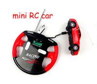Free Shipping 2014 new Alloy RC Racing Car 5CH Metal 1:43 Radio Car Remote Control Race RC Car Electric Drift Car 50