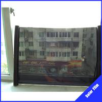 Free-shipping!! 0.5*3m/20''*118'' grey Car tint auto window film window tint film auto tint uv+insulation