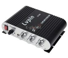 cheap mini stereo amplifier
