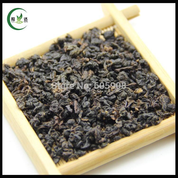 chá de oolong gaba supremo orgânico taiwan alta montanha! 250g