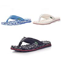 New 2015 Summer Shoes Women Sandal Fashion Flip Flops Flat Sandals for Women  Sandalias Beach Shoes Slippers Women Flats Sale