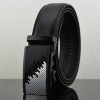 Men's Genuine Leather Belt Cintos Designer Belts Straps Vintage Real Leather Belts for Men Luxury Cinturon Big Size   pk221-T0