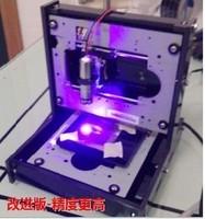 Fancy laser engraving V2 / mini DIY laser engraving machine / IC marking / Laser Printer / carving tools