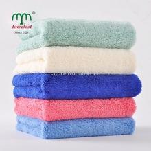 "New 2014 Brand Christmas Towel--1PC/Lot 35*75(14""*30"") 95g Per Piece Microfiber Hand Towel Adult Face Washcloth Towels Bathroom(China (Mainland))"