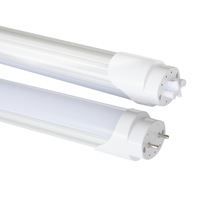 25pcs T8 4ft 18w 1200mm Led Tube Light Fixture 6500K Cool White Fast 3Days Free shipping
