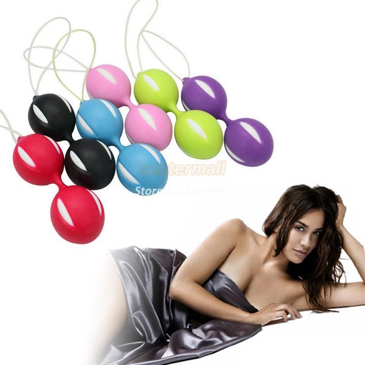 Dropshipping Smart bead ball, love ball,Sex toys for women,Kegel Exercise,Virgin trainer B26 19315(China (Mainland))