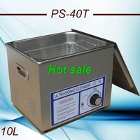 Globe ps-40T ultrasonic cleaner 10L AC 100V ~ 240V for Hardware accessories computer motherboard washing machine